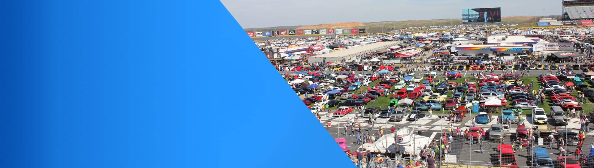 Charlotte Autofair The Largest Collector Vehicle Event In The